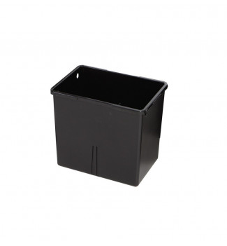 Bac 30 L pour poubelle tri sélectif ÖKO VARIO Hailo