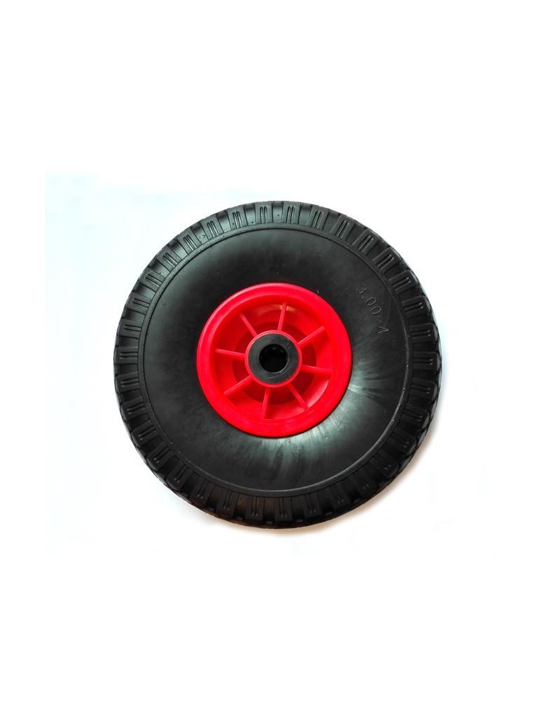 Diables : roue pleine