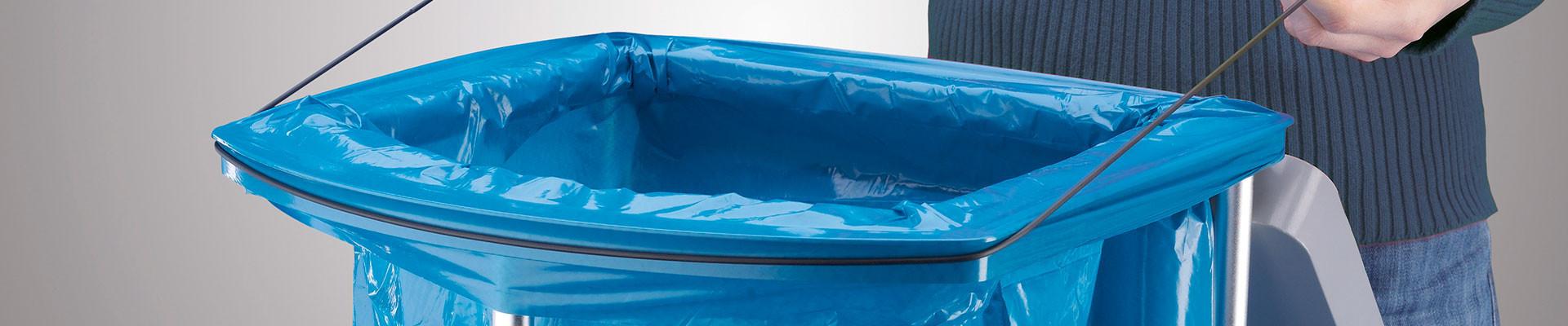 Achetez un support de sac poubelle de haute qualité | Hailo